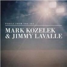 Perils from the Sea - CD Audio di Mark Kozelek,Jimmy Lavalle