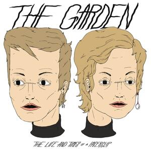 The Life & Times of a Paperclip - Vinile LP di Garden