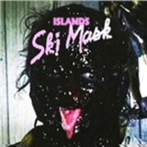 Ski Mask - Vinile LP di Islands