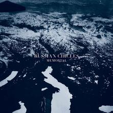 Memorial - CD Audio di Russian Circles