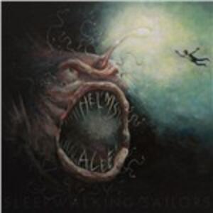 Sleepwalking Sailors - Vinile LP di Helms Alee