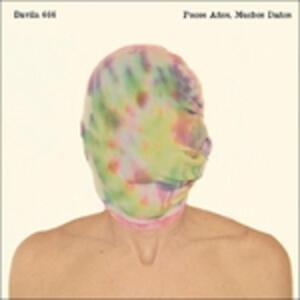 Pocos Anos, Muchos Danos - Vinile LP di Davila 666