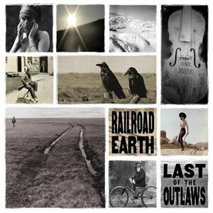 Last of the Outlaws - Vinile LP di Railroad Earth