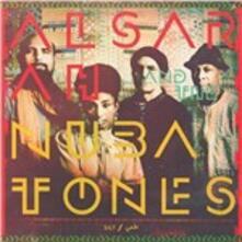 Silt - CD Audio di Alsarah,Tubatones