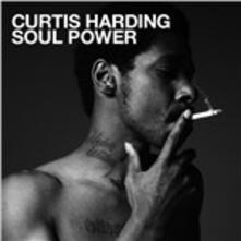 Soul Power - CD Audio di Curtis Harding