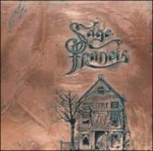 Copper Gone - CD Audio di Sage Francis