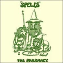 Spells - CD Audio di Pharmacy