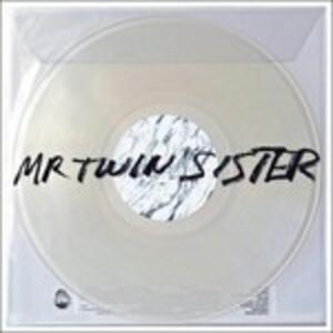 Mr. Twin Sister - Vinile LP di Mr. Twin Sister