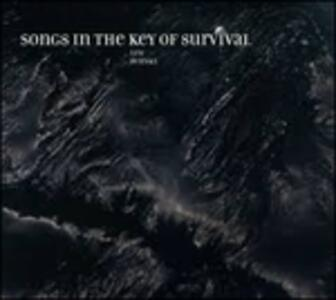 Songs in the Key of - Vinile LP di Leo Svirsky