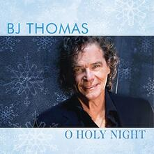 O Holy Night - CD Audio di B.J. Thomas