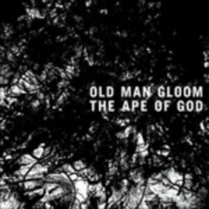 Ape Of God - (Second Version) - Vinile LP di Old Man Gloom