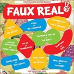 Faux Real ii - Vinile LP