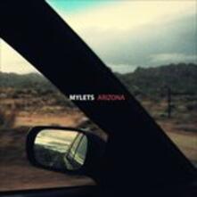 Arizona - CD Audio di Mylets