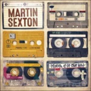 Mixtape of the Open Road - Vinile LP di Martin Sexton
