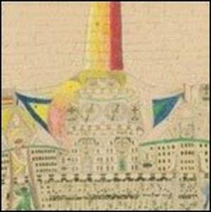 Nostra Nova - Vinile LP di Adam Torres