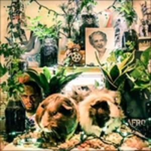Debbie & Becky ep - Vinile LP di Shark