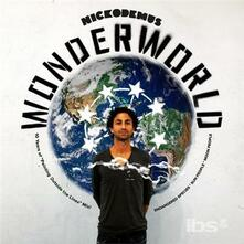 Wonderworld - CD Audio di Nickodemus