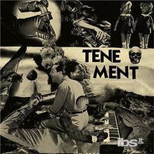 Predatory Headlights - CD Audio di Tenement