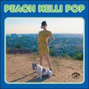 Peach Kelli Pop vol.3 - Vinile LP di Peach Kelli Pop