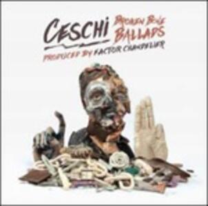 Vinile Broken Bone Ballads Ceschi