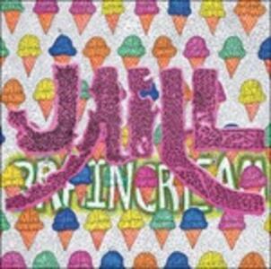 Brain Cream - Vinile LP di Jaill