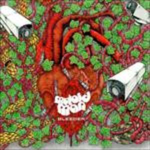 Bleeder - Vinile LP di Mutoid Man
