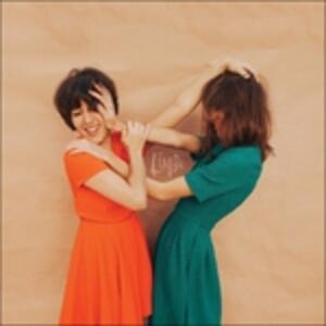 Limbo - Vinile LP di Summer Twins