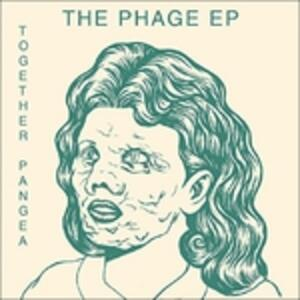 Phage ep - Vinile LP di Together Pangea