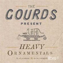 Heavy Ornamentals - CD Audio di Gourds