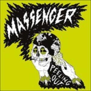 Peeling Out - Vinile LP di Massenger
