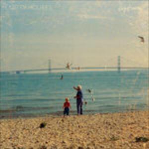 Daydream - Vinile LP di Empty Houses