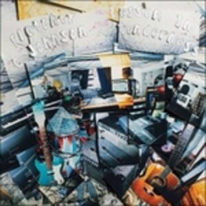 Lesson in Tenderness - Vinile LP di Fletcher Johnson