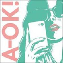 A-Ok! - CD Audio di Cosmonauts