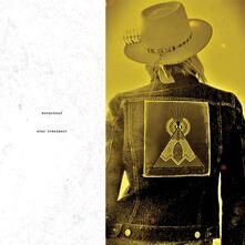 Star Treatment - CD Audio di Wovenhand