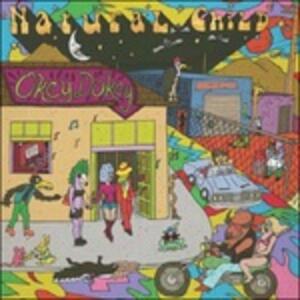 Okey Dokey - Vinile LP di Natural Child