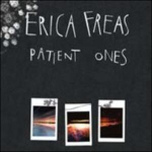 Patient Ones - Vinile LP di Erica Freas