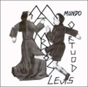 CD Mambos Levis d'outro Moundo