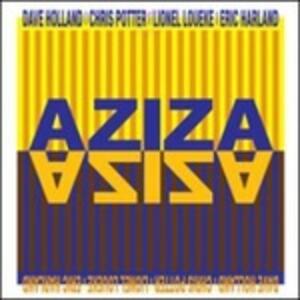 Ziza - Vinile LP di Aziza