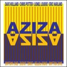 Aziza - CD Audio di Aziza