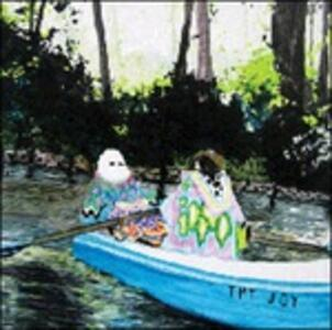 Joy - Vinile LP di Peep Tempel