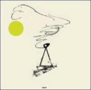 Let Go Ep - Vinile LP di Xosar