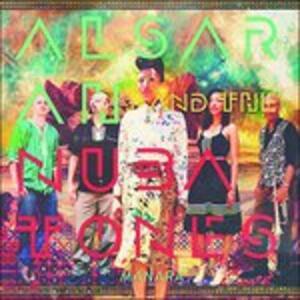 Manara - Vinile LP di Alsarah,Nubatones