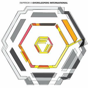Oversleepers International - Vinile LP di Emperor X