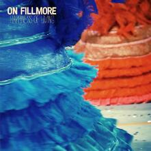 Happiness of Living - CD Audio di On Fillmore