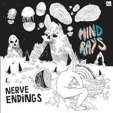 Nerve Endings - CD Audio di Mind Rays