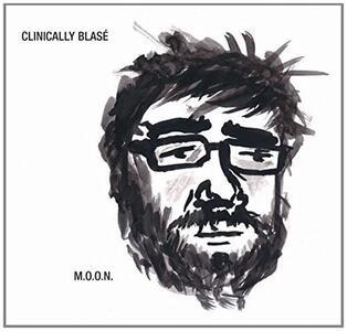 Clinically Biase - Vinile LP di Moon