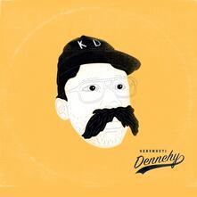 Dennehy ( + MP3 Download) - Vinile LP di Serengeti