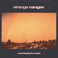 Remembering the Rockets - CD Audio di Strange Ranger
