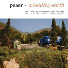 A Healthy Earth - CD Audio di Peaer