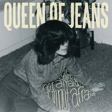 If You're Not Afraid, I'm Not Afraid - CD Audio di Queen of Jeans